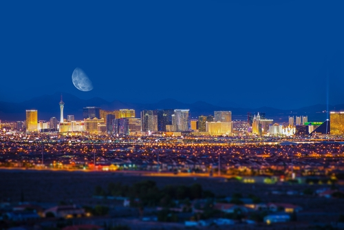 Las Vegas Strip Things To Do - Best Vegas Attractions