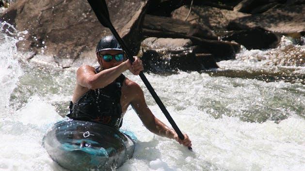 Kernville White Water Rafting