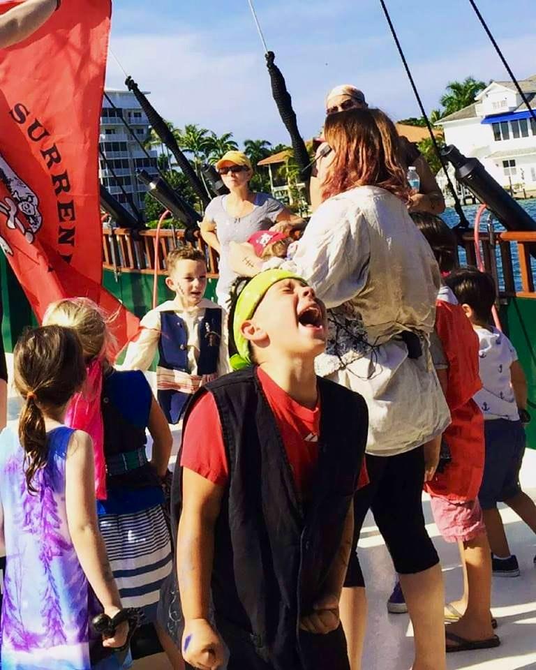 Kids Activities in Marco Island