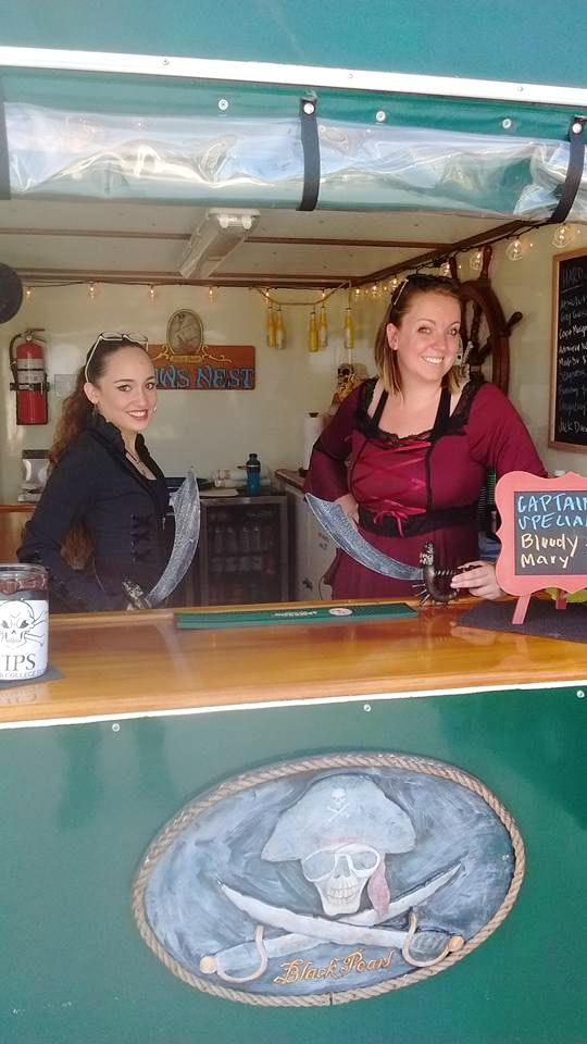 Marco Island Boat Bar