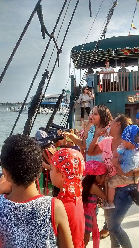 Kids Cruises