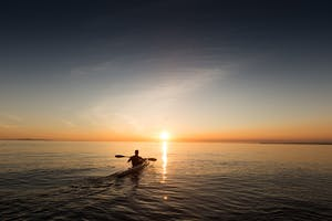 MKE Kayak and SUP Rentals