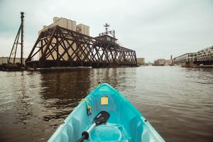 Milwaukee Kayak Rental