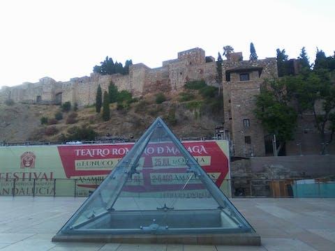 Teatro in Malaga