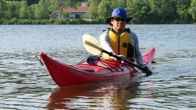 Kayak Fundamentals
