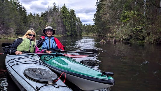 Atlantic Kayak Tours | Most experienced kayak outfitter on