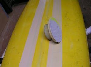 Sanding Disk