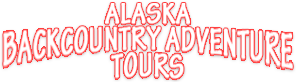 alaska backcountry adventure tours logo