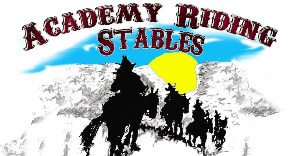 Garden Of The Gods Horseback Riding | Academy Riding Stables