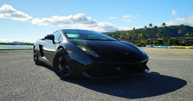 2013 Lamborghini Gallardo Lp 550 2 Hawaii Exotic Car Rentals