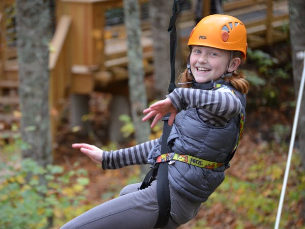 Zipline - Our Family Course
