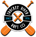 Truckee River Raft