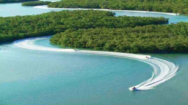 Jet Ski Rental Marco Island