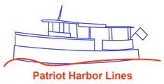 Patriot Harbor Lines