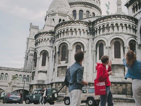 Parisian-Church
