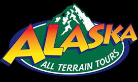 Alaska all terrain tours logo