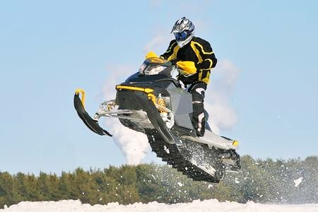 alaska snowmobile torque