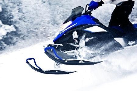 snowmobiling alaska safety
