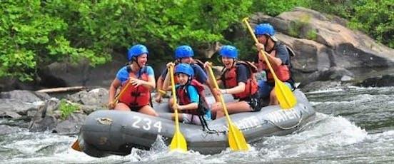 White Water Adventurers | Rentals, Rafting, Fishing, and