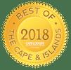 cape cod award
