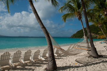 Half Week sail for US VIrgin Islands with Virgin Caribe