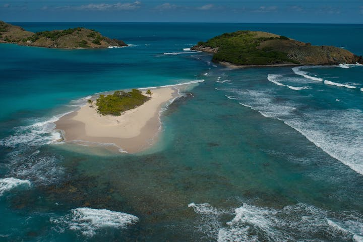 Virgin Islands private full-week sail