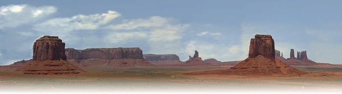 Map Of Arizona Monument Valley.Monument Valley Tribal Park Navajo Nation Parks Recreation