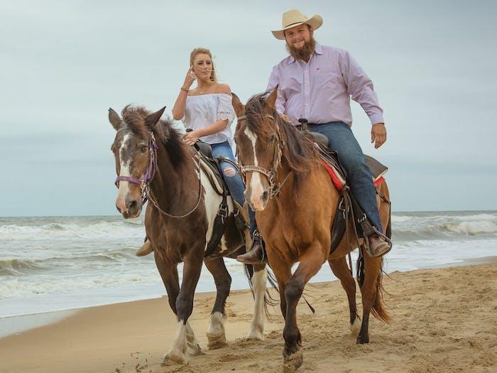 Va Beach Horseback Riding Travel Guide