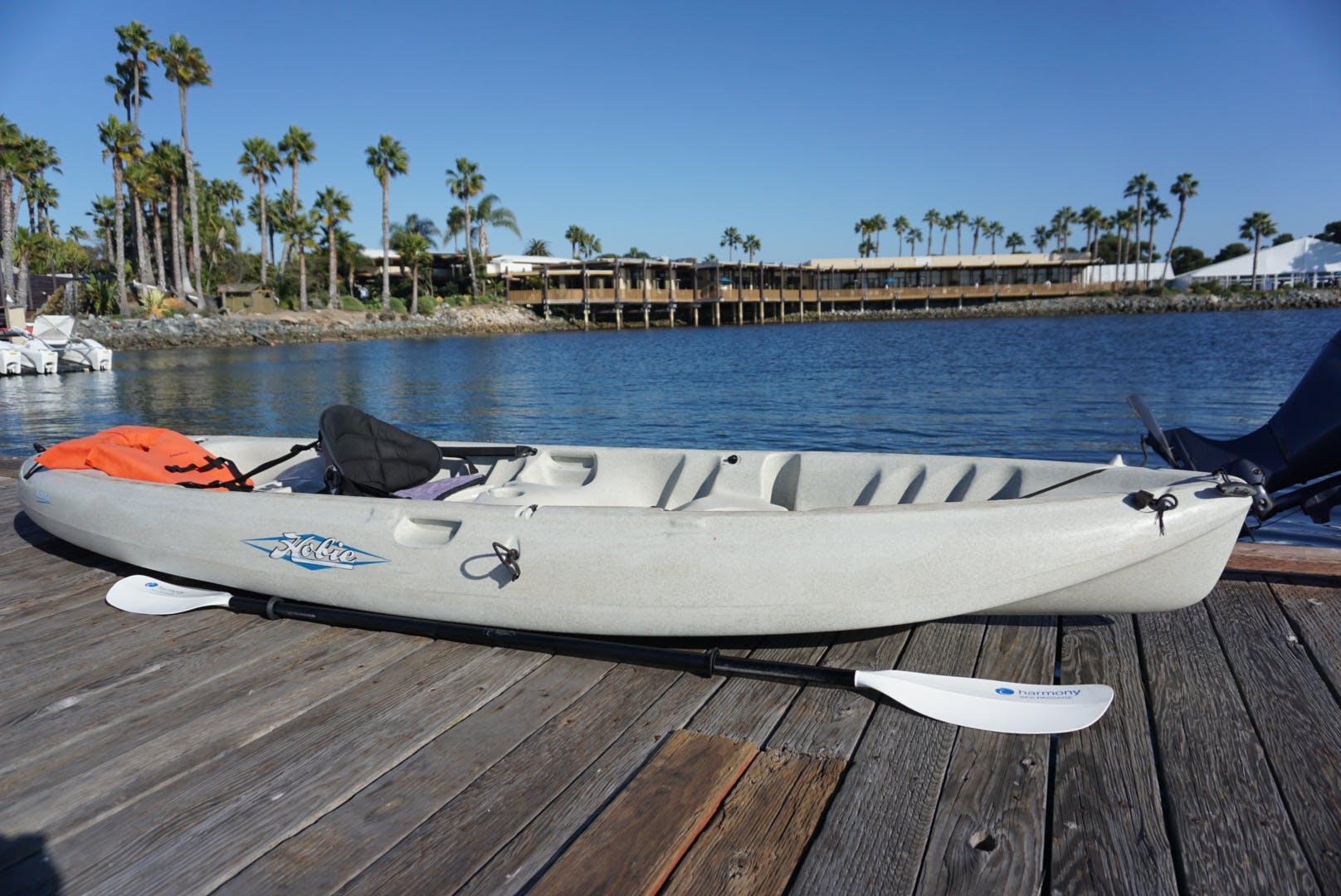Single Kayak Rental Action Sport Rentals