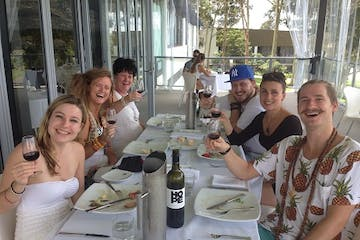 Private Wine Tasting Tours Hunter Valley