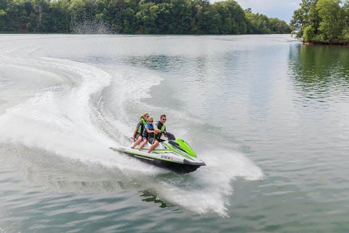 One Hour Jet Ski Rental | Myrtle Beach Watersports