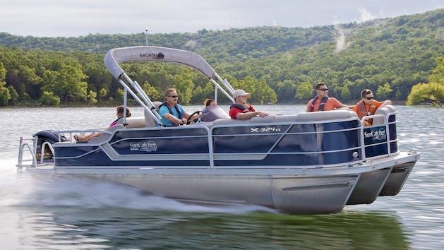 Boat Club Season Pass Myrtle Beach Watersports