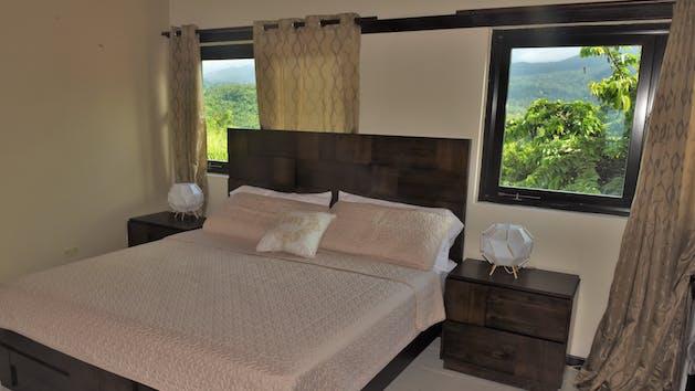 Rainforest Junior Suite in Puerto Rico