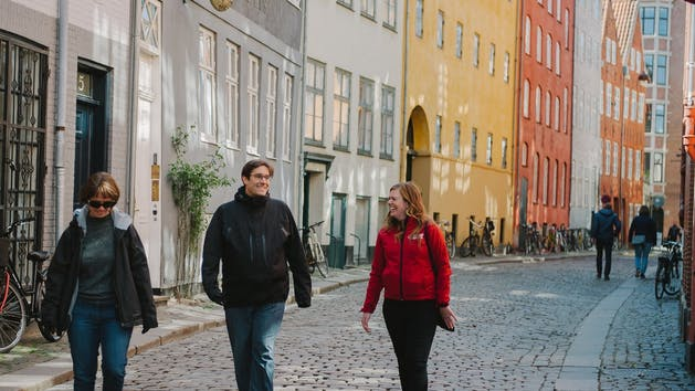 Nyboder-Neighborhood-Walking-Tour