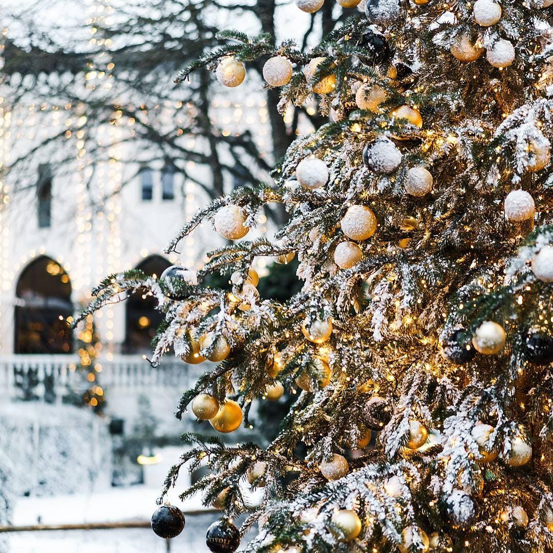 Christmas In Tivoli