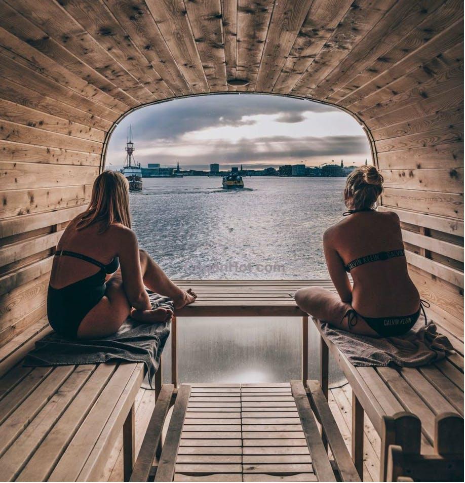 Panorama Spa Copenhagen