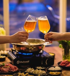 Hot Pot Republic Social Dining