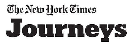NYTimes Journeys