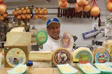 New York Cheese Shop