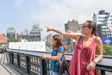 Exploring-Views-from-NYC-Highline