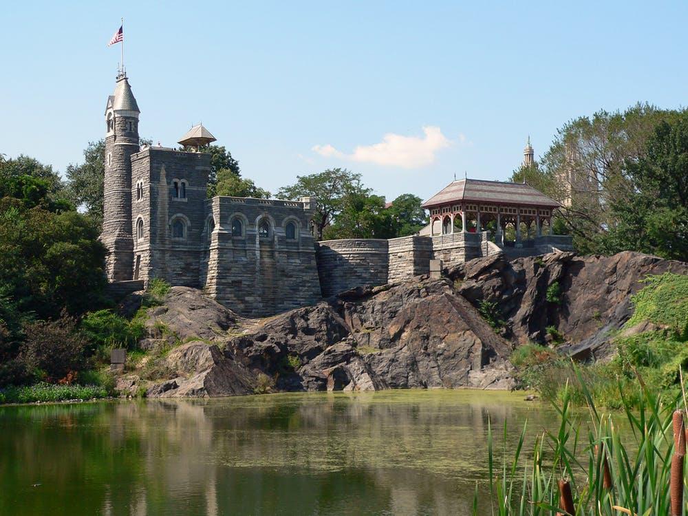 Belvedere_Castle_Central_Park_urban_adventures