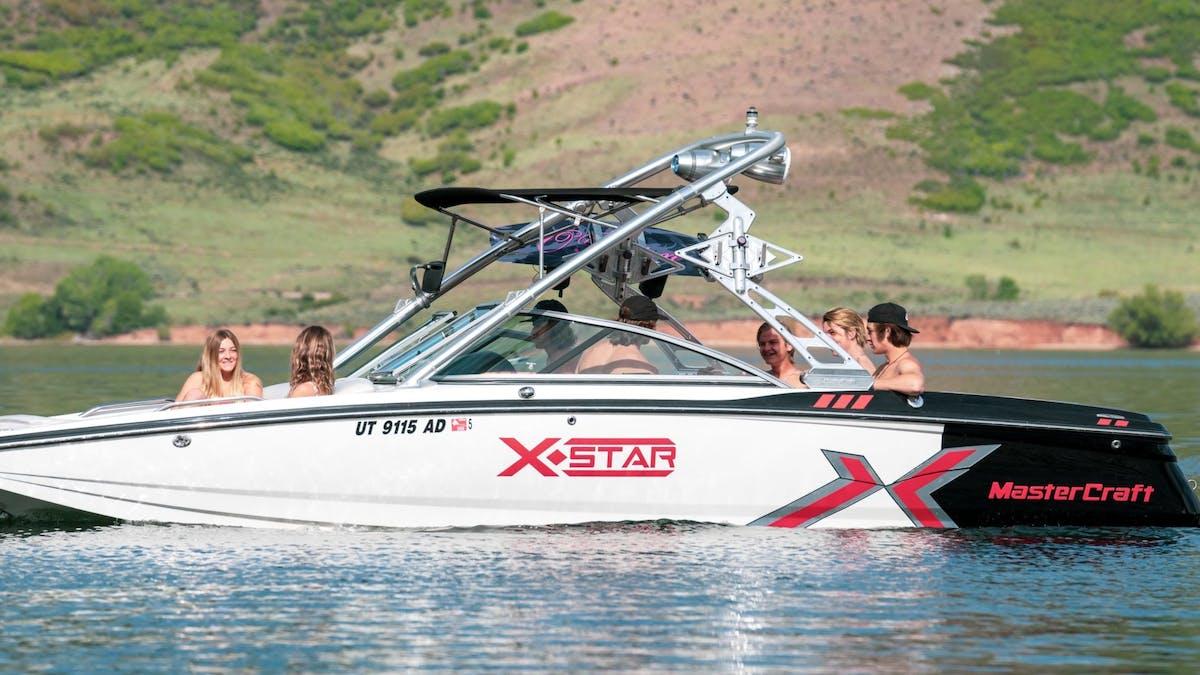 Boat Renal