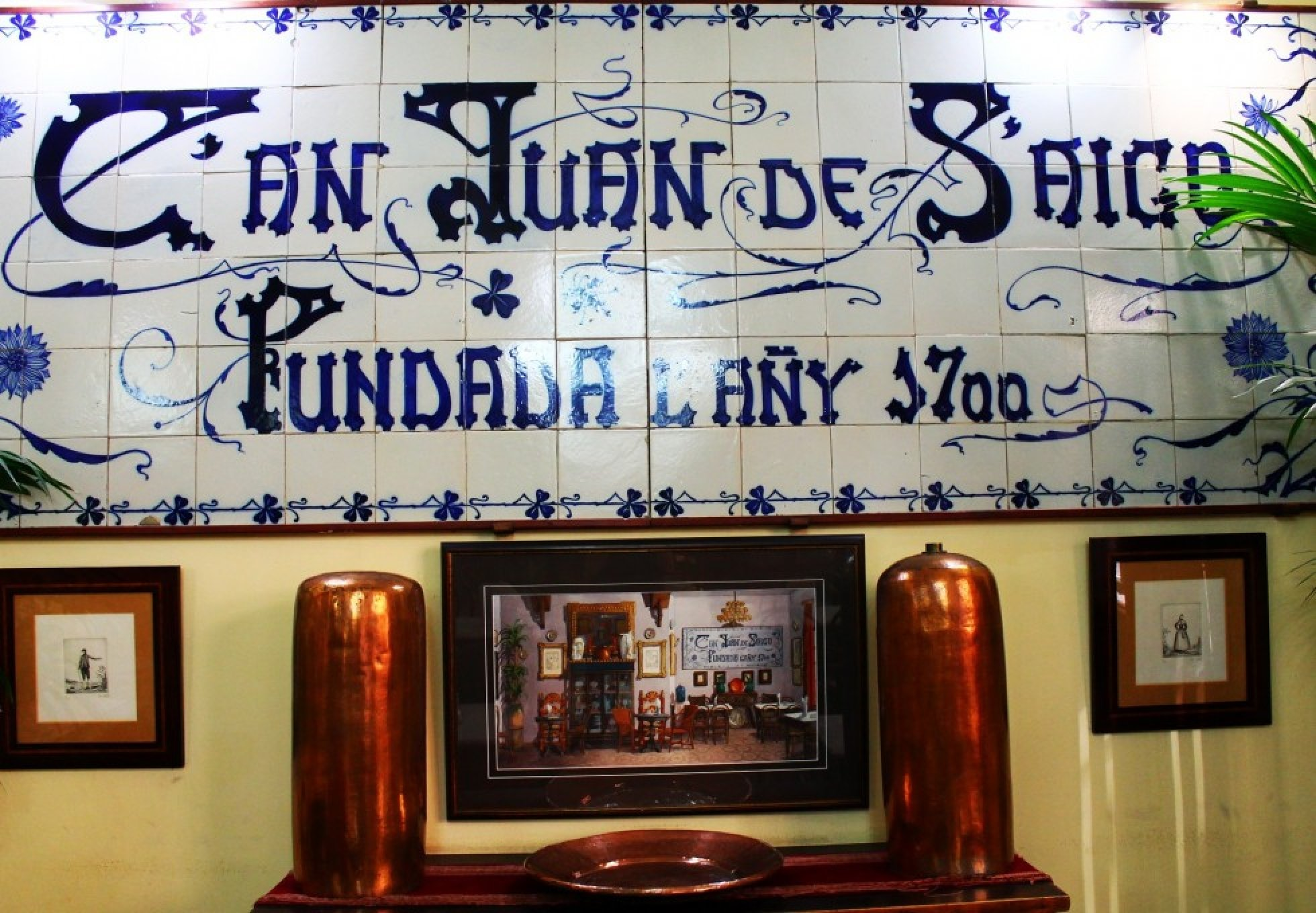 Interior-of-Mallorca-Restaurant