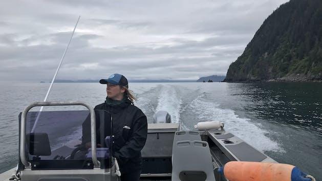 Self Guided Boat & Gear Rental in Seward Alaska | Miller's
