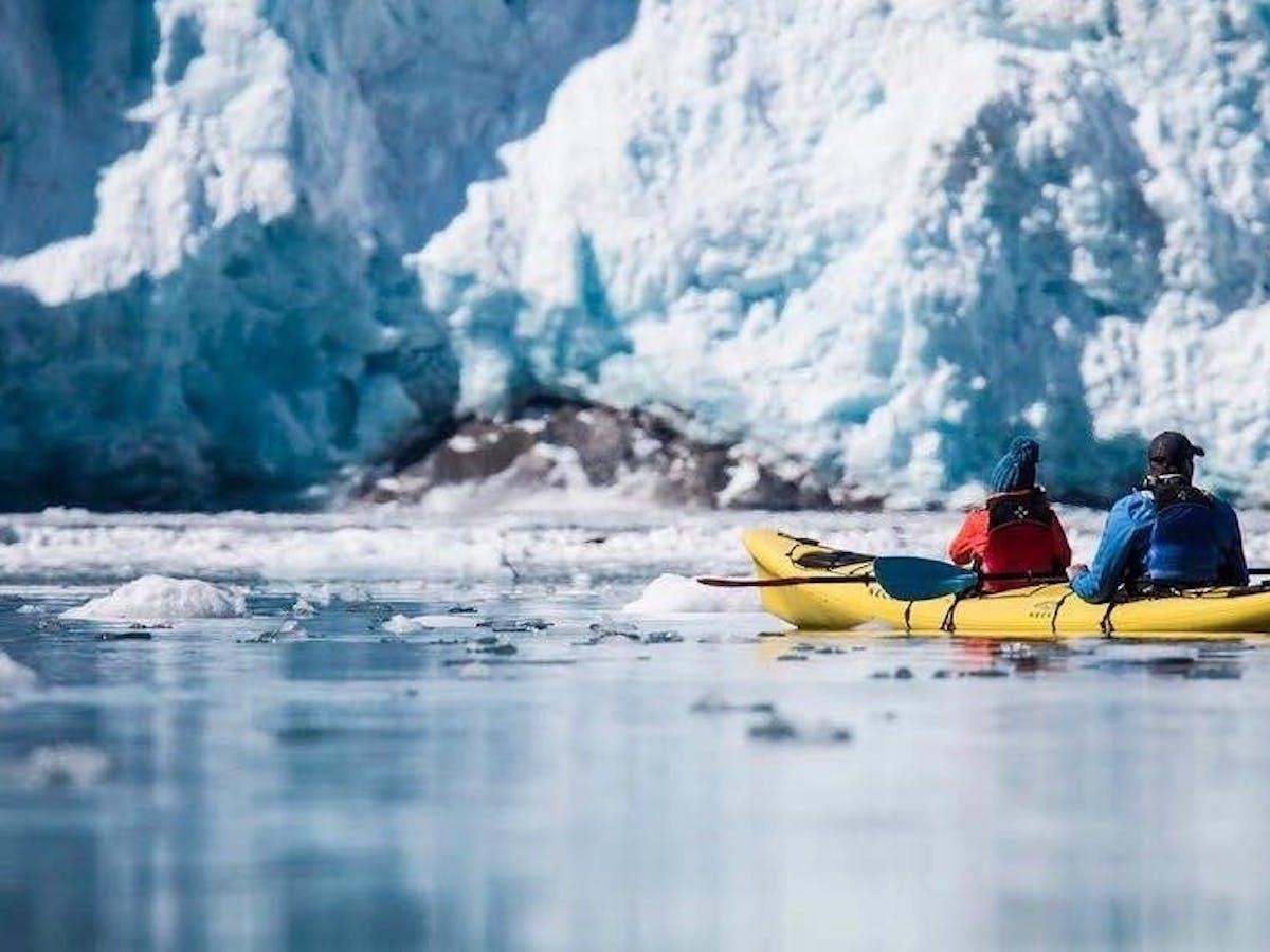 Tandem Kayak Rentals
