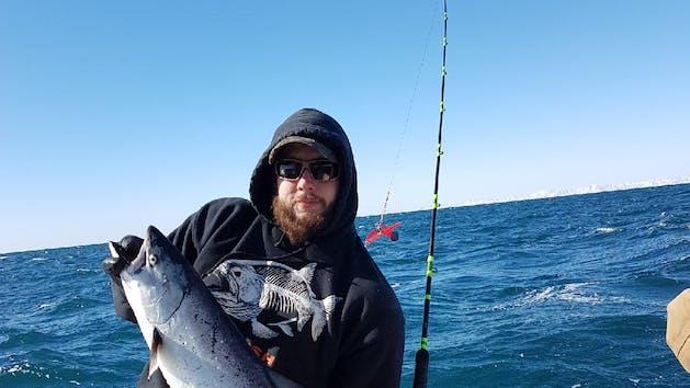 Alaskan King Salmon Charter