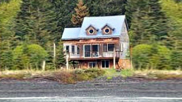 Bay Suite in Seward Alaska