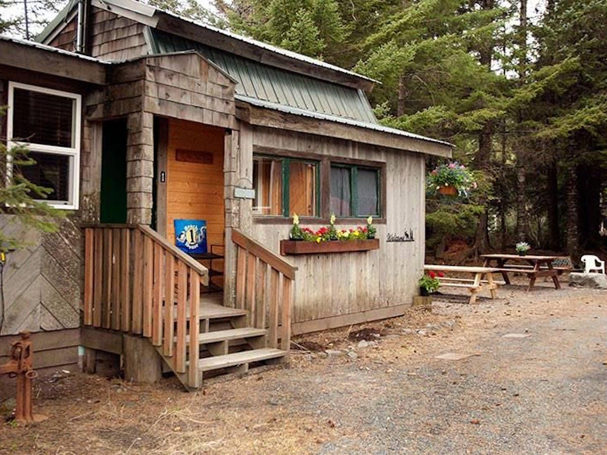 Beach House Rentals Cabin in Seward