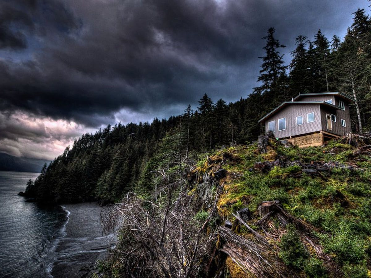 Granite Point Lodge