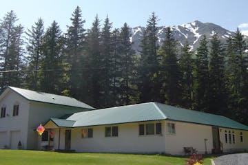 Camai Cottage in Seward